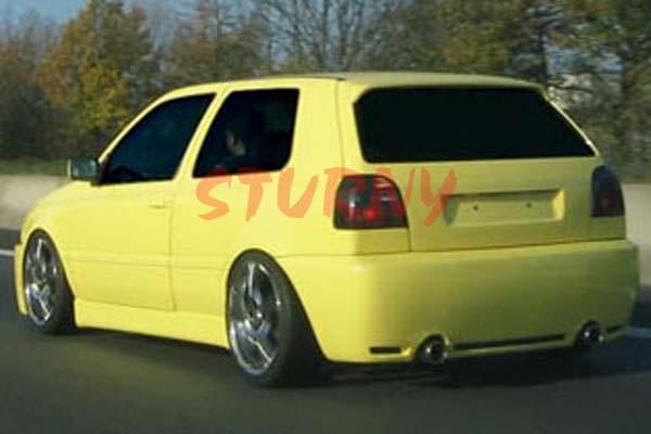 VW GOLF 3 By DIETRICH Affmm104