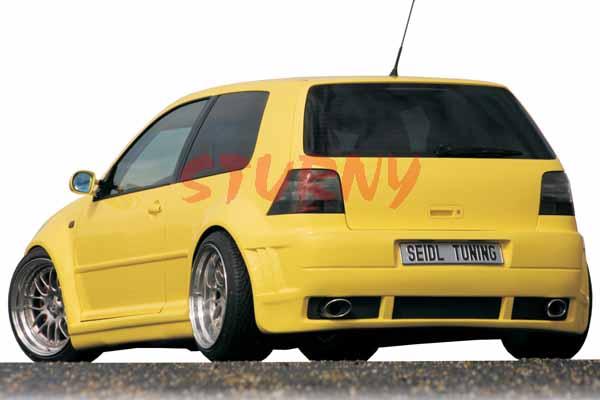 VW GOLF 4 By SEIDL KIT LARGE Affmm113