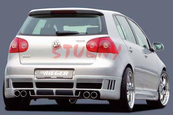 VW GOLF 5 By RIEGER Affmm140