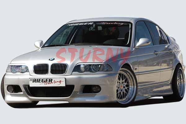 BMW E 46 By RIEGER Affmm_22