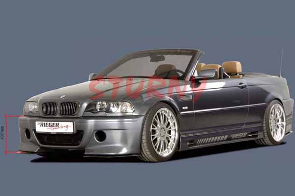 BMW E 46 By RIEGER Affmm_24