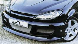 PEUGEOT 206 By ESQUISS AUTO Affmm_56