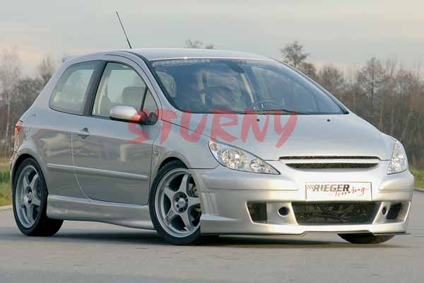 PEUGEOT 307 By RIEGER Affmm_60