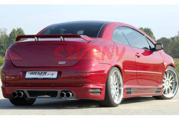 PEUGEOT 307 By RIEGER Affmm_61