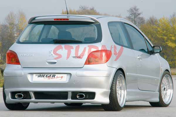 PEUGEOT 307 By RIEGER Affmm_62