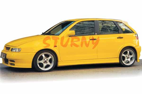 SEAT IBIZA ET CORDOBA By SEIDL ( 1993 - 1999 ) Affmm_68