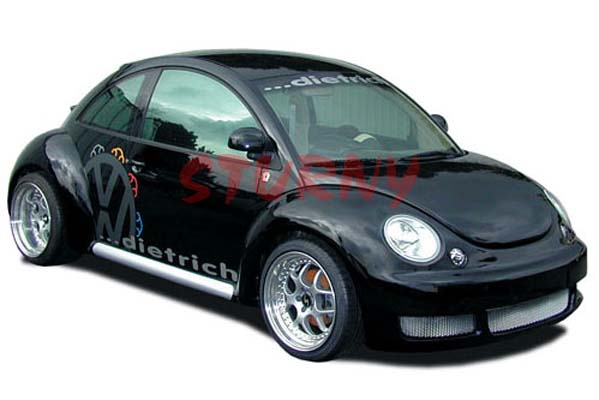VW NEWS BEETLE By DIETRICH KIT LARGE Affmm_79