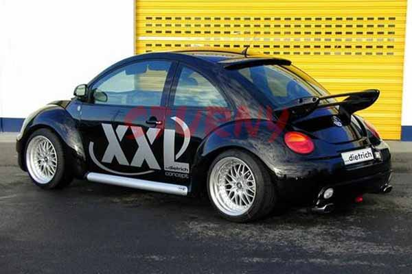 VW NEWS BEETLE By DIETRICH KIT LARGE Affmm_80