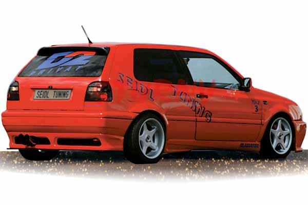 VW GOLF 3 By SEIDL Affmm_83
