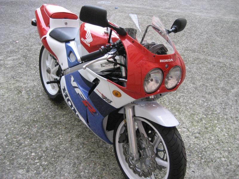 vente carénage de 1992 complet Vfr40012
