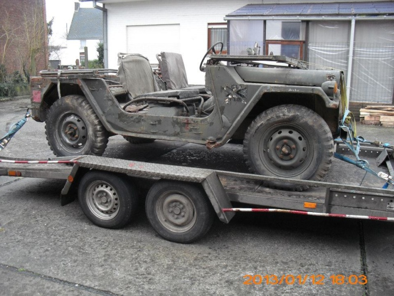Jeep willys - Page 2 Mutt10