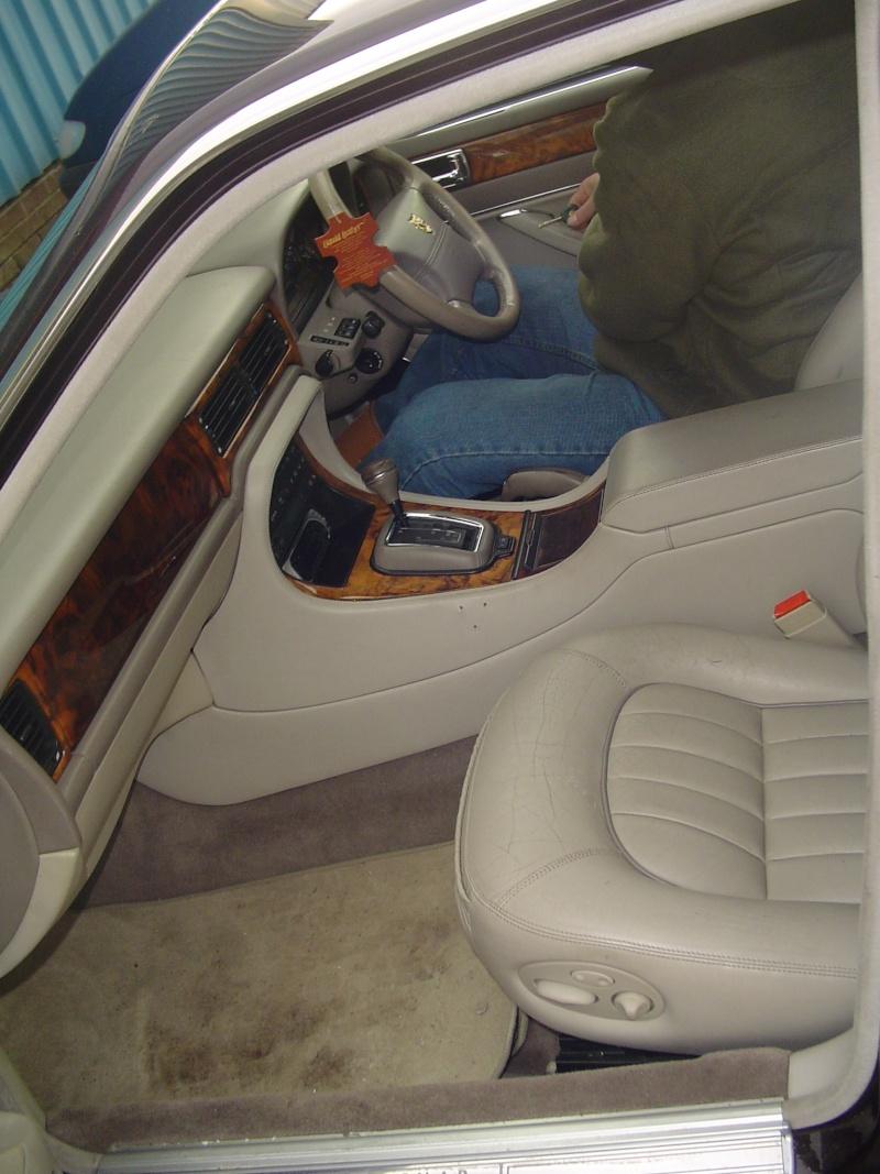 Jaguar XJ Sovereign Pictur22