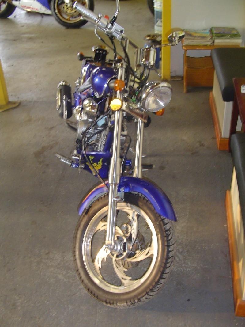 50cc chopper Pictur23