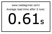 Temps d'affichage de votre site Image_10