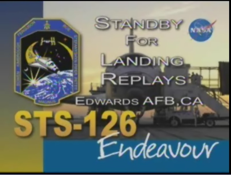 [STS-126] Endeavour : La mission - Page 17 Sans_t19