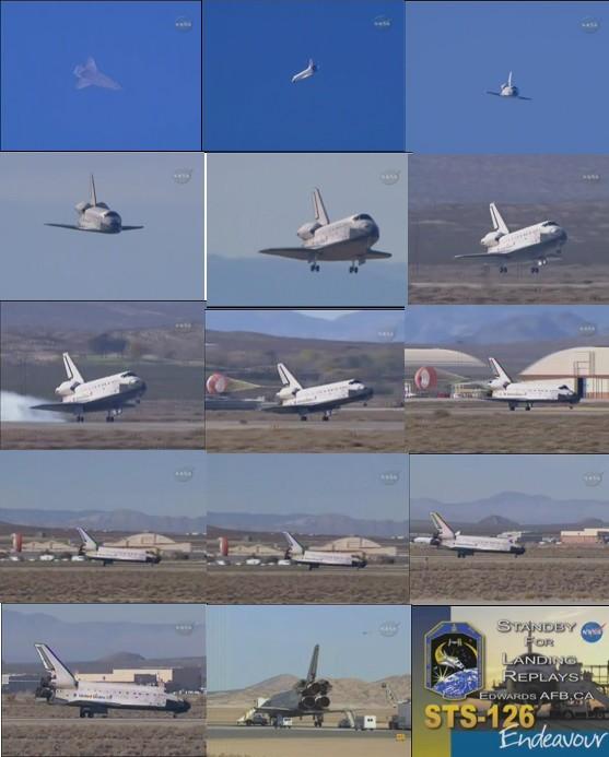 [STS-126] Endeavour : La mission - Page 17 Sans_t20