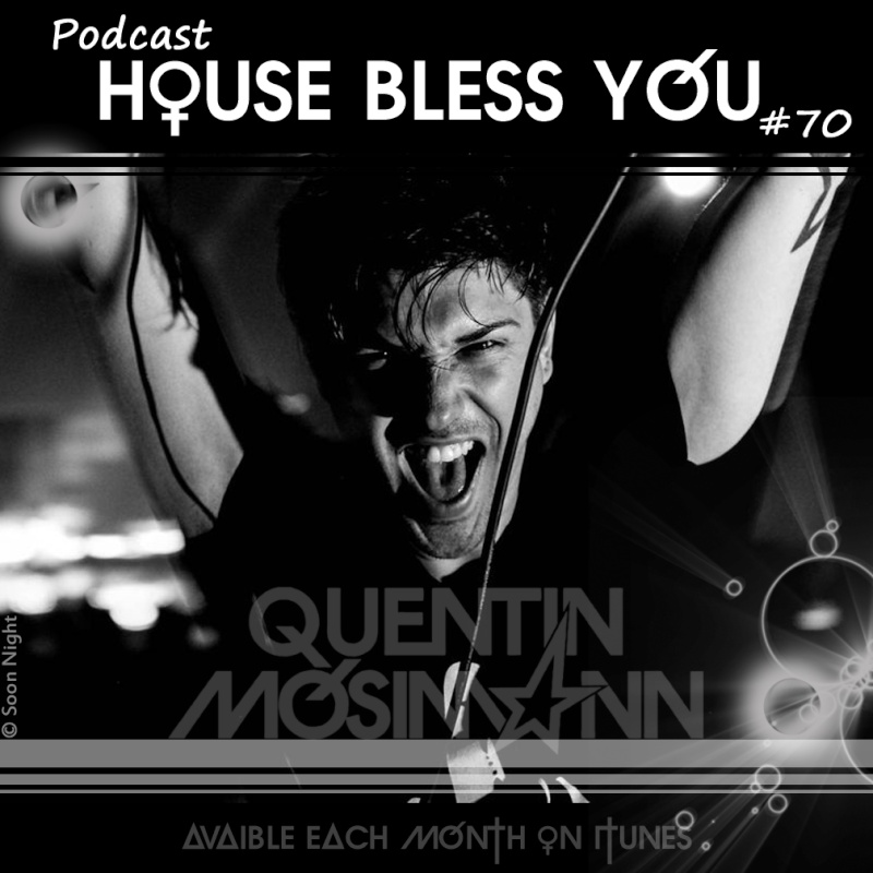 """Podcast """"House Bless You"""" #70 7012"""