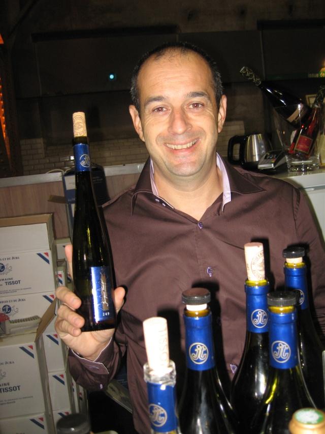 le salon des vignerons indépendants de France Photo_18