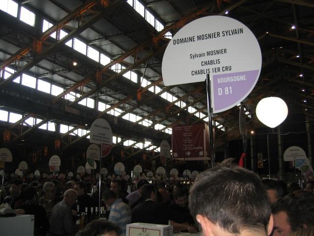 le salon des vignerons indépendants de France Photo_19