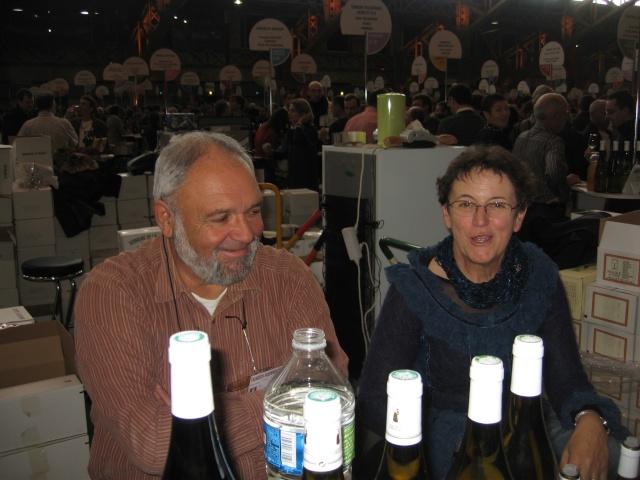 le salon des vignerons indépendants de France Photo_20