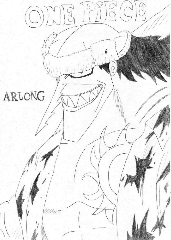 Motta's Gallery - Page 2 Arlong10