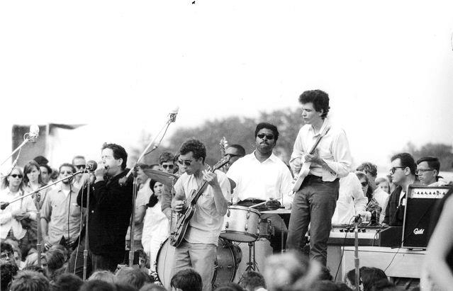 The Paul Butterfield Blues Band  : Live At Newport Festival 65' 15598410
