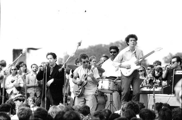 The Paul Butterfield Blues Band  : Live At Newport Festival 65' 60934_10
