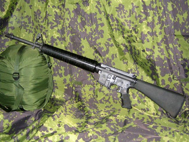 DIEMACO C7 / C8 (Colt Canada) 11183910
