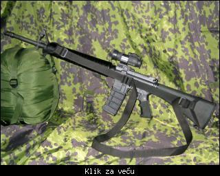 DIEMACO C7 / C8 (Colt Canada) 11183912