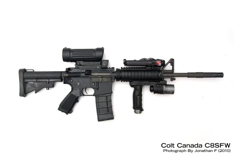 DIEMACO C7 / C8 (Colt Canada) 1280_c10