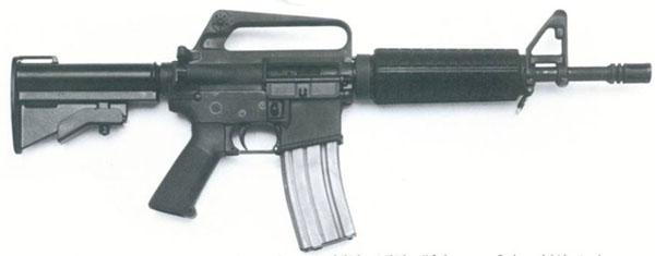 DIEMACO C7 / C8 (Colt Canada) 639ex10