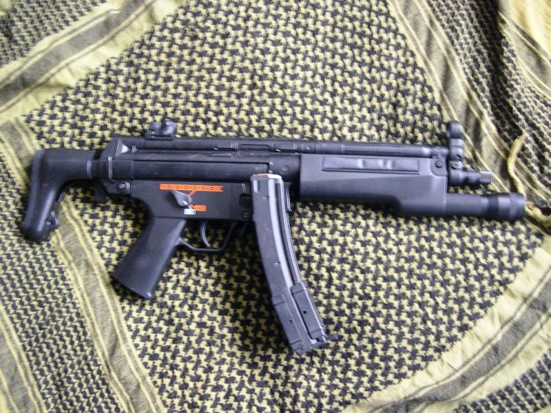 """MP5 A5 """" J """" Jing Gong Dscn0010"""