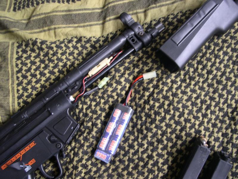 """MP5 A5 """" J """" Jing Gong Dscn0014"""