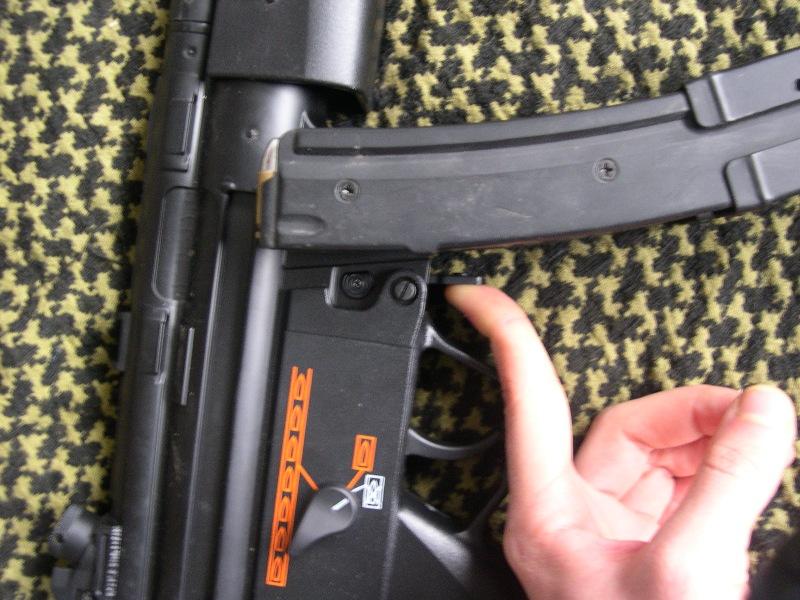 """MP5 A5 """" J """" Jing Gong Dscn0016"""