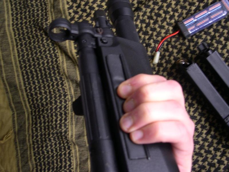 """MP5 A5 """" J """" Jing Gong Dscn0020"""