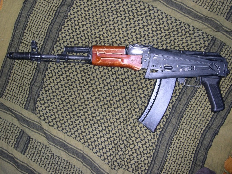Vieillir sa AK c'est le bien Dscn0028