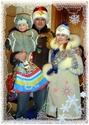 """Голосование по фотоконкурсу """"Наш Новый Год!"""" Ng200711"""