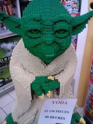 La Prélogie par LEGO 21793010