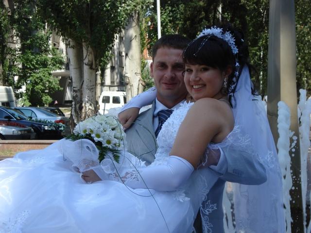 Свадебные фотографии 710