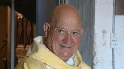 Décès du père Olive Tagliazucchi, ancien aumônier de la 11e DP Lepere10