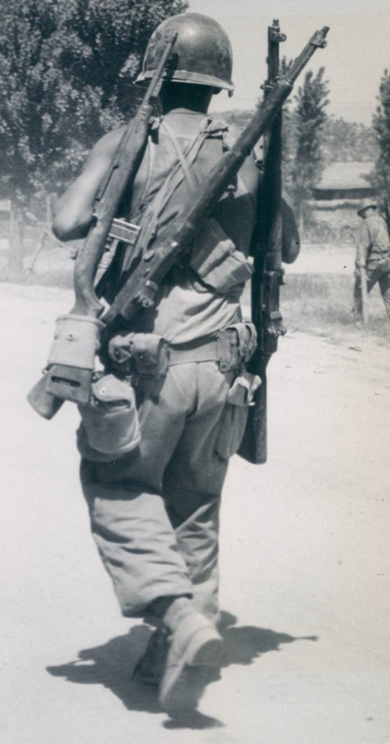 Les Images de la Guerre de Corée - Page 3 T2ec1649