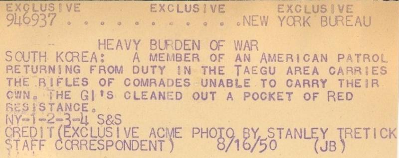 Les Images de la Guerre de Corée - Page 3 T2ec1650