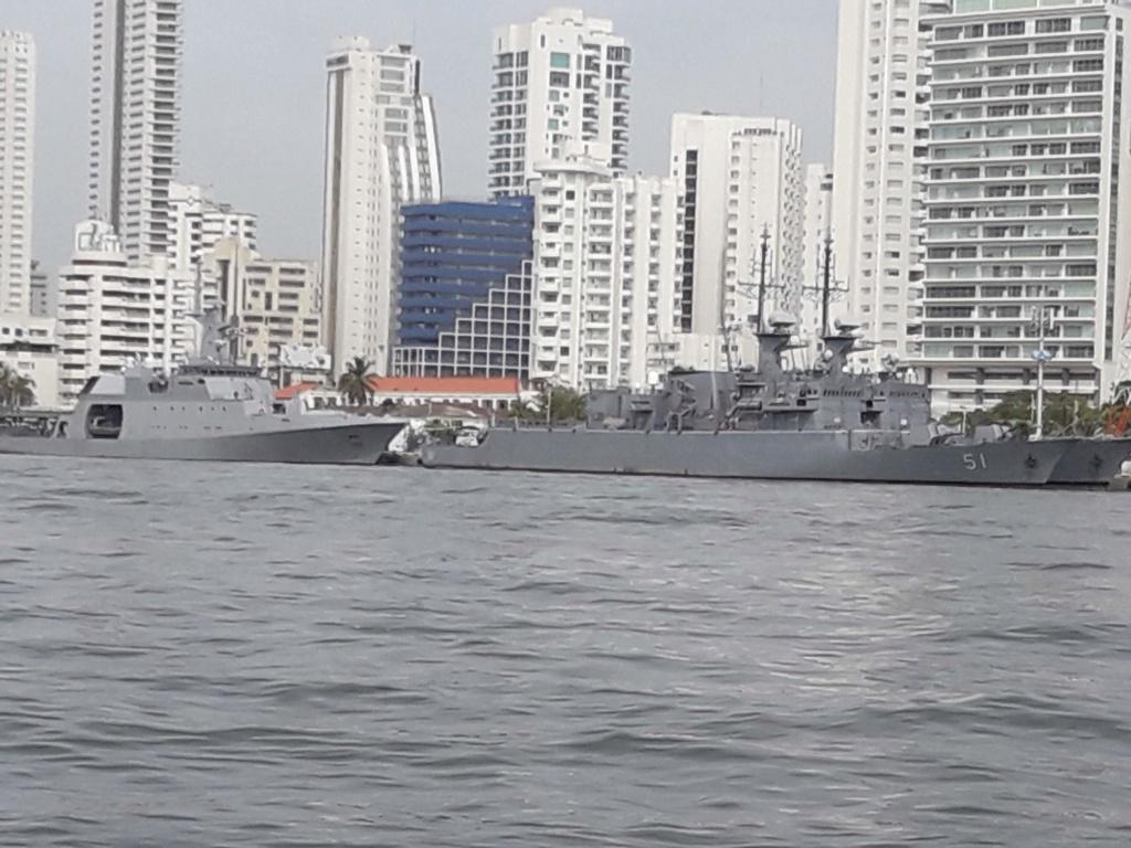Colombia - Página 15 20190628