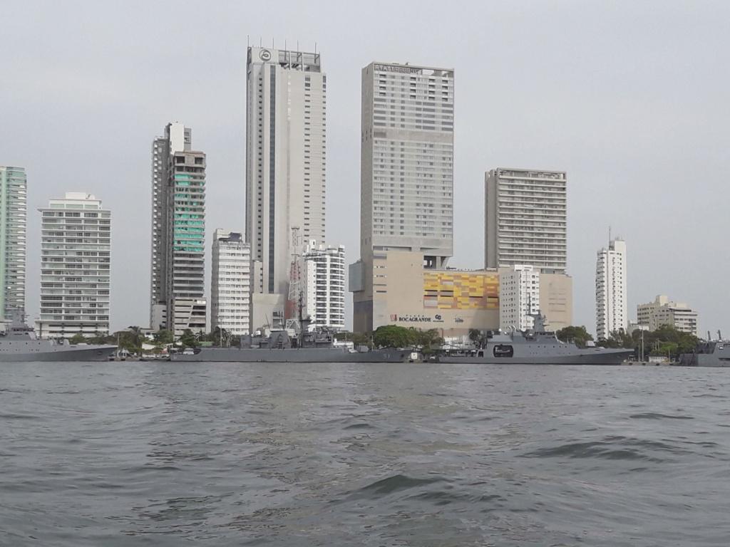 Colombia - Página 15 20190630