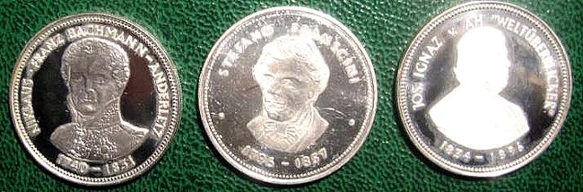Médaille numerotée Med_zh10