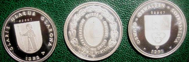 Médaille numerotée Med_zh11