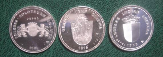 Médaille numerotée Photo211