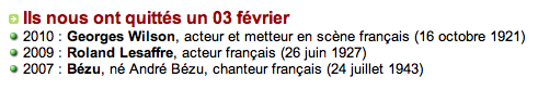 Almanach- Ephéméride Captur39