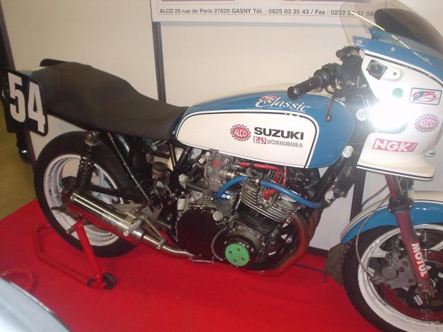 SUZUKI Power! 1000gs10