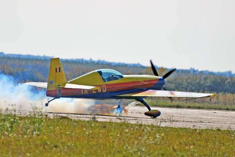 Miting aviatic Satu-Mare - 19 octombrie 2008 Dsc_1410